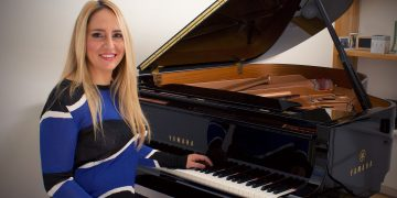 Deren Eryilmaz Piano Studios